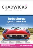 Turbocharge your Pension